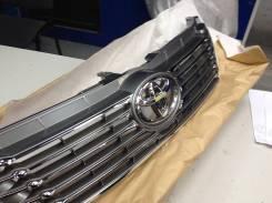 Решетка радиатора. Toyota Camry, ASV50, AVV50, GSV50, V50