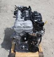 Двигатель в сборе. Hyundai Avante, MD Hyundai Elantra, MD Hyundai Veloster Kia Forte Kia Cerato Двигатель G4FD