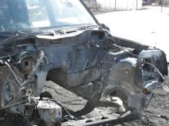 Лонжерон. Suzuki Escudo, TD01W Двигатель G16A