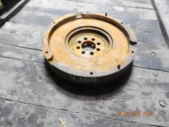 Маховик. Isuzu Bighorn, UBS69DW Двигатель 4JG2