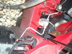 Трубка кондиционера. Honda HR-V, GH1, GH4, GH2, GH3