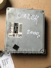 Блок управления двс. Toyota Soarer, JZZ30