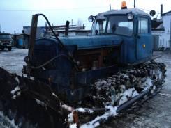 ВгТЗ ДТ-75. Продам трактор дт-75(бульдозер), 50 л.с.
