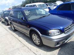 Блок управления airbag. Subaru Legacy Lancaster, BHE, BH9, BH