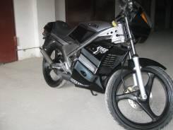 Suzuki RG. 50 куб. см., исправен, птс, без пробега