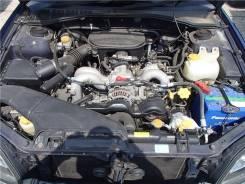 Блок управления двс. Subaru Legacy Lancaster, BHE, BH9, BH