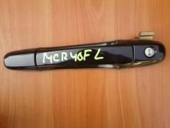 Ручка двери внешняя. Toyota Estima, MCR40 Двигатель 1MZFE