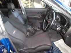 Накладка на стойку. Subaru Legacy Lancaster, BHE, BH9, BH