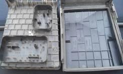 Блок предохранителей. Audi A3, 8P1, 8P7, 8PA, 8P Двигатель BGU