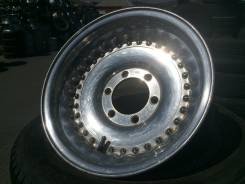 Centerline Wheels. 7.5/8.5x15, 6x139.70, ET-12/0, ЦО 110,0 мм.