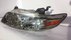 Фара. Infiniti FX45, S50 Infiniti FX35, S50 Двигатели: VK45DE, VQ35DE