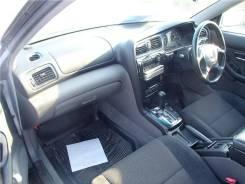 Ковровое покрытие. Subaru Legacy Lancaster, BHE, BH9, BH
