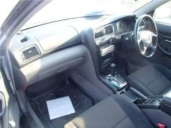 Панель салона. Subaru Legacy Lancaster, BHE, BH9, BH