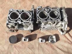 Блок цилиндров. Subaru: Legacy B4, Legacy, Impreza WRX, Impreza XV, Forester, Impreza WRX STI, Impreza, Exiga Двигатель EJ20