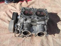 Головка блока цилиндров. Subaru: Legacy B4, Legacy, Impreza WRX, Impreza XV, Forester, Impreza WRX STI, Impreza, Exiga Двигатель EJ20
