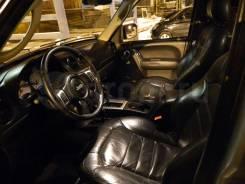 Мотор печки. Jeep Liberty Двигатели: 3, 7
