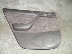Обшивка двери. Toyota Corona, ST195