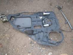 Дверь боковая. Mazda Atenza, GGEP Двигатель LFDE