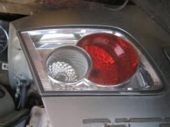 Стоп-сигнал. Mazda Atenza, GGEP Двигатель LFDE