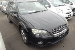 Рейлинг. Subaru Outback, BP, BP9, BPE