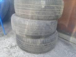 Kumho Solus KH15. Летние, износ: 40%, 3 шт