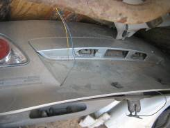 Панель на крышку багажника. Mazda Atenza, GGEP Двигатель LFDE