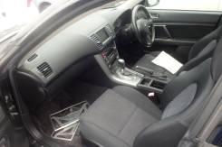 Ковровое покрытие. Subaru Outback, BP9, BP, BPE