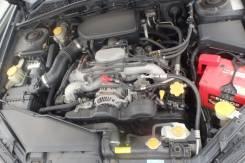 Вентилятор охлаждения радиатора. Subaru Outback, BP9, BP, BPE