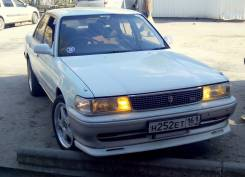 Губа. Toyota Mark II, GX81, SX80, JZX81 Toyota Chaser, GX81, SX80, JZX81. Под заказ