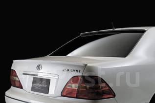 Обвес кузова аэродинамический. Toyota Celsior, UCF30 Lexus LS430, UCF30