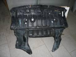 Защита двигателя. Toyota Cresta, GX100 Двигатель 1GFE
