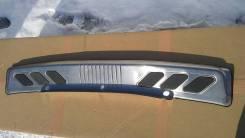 Накладка на бампер. Subaru Forester, SF5
