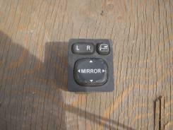Блок управления зеркалами. Toyota Corolla, AE100G, AE100 Двигатель 5AFE
