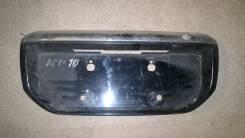 Накладка на ручки дверей. Toyota Ipsum, SCM10 Двигатель 3SFE