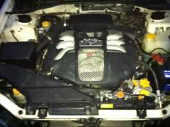 Шланг гидроусилителя. Subaru Legacy Lancaster, BHE, BH9, BH