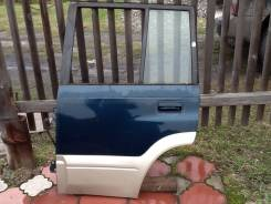 Дверь боковая. Suzuki Escudo, TD01W, TD11W, TD31W Suzuki Vitara G16A, H20A, RF. Под заказ