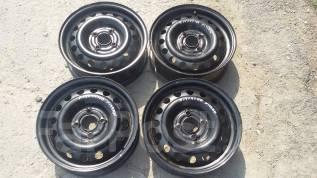 Nissan. x14, 4x100.00
