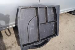 Панель пола багажника. Toyota Harrier, MCU10, MCU10W