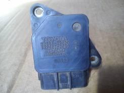 Датчик расхода воздуха. Toyota Corolla, ZZE123 Двигатель 2ZZGE
