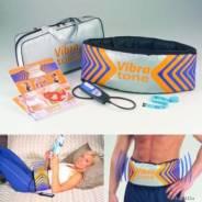Пояс для похудения Вибратон (Vibra Tone)