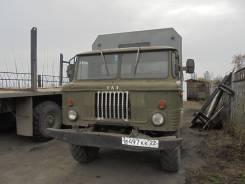 ГАЗ 66. Продается , 4 250 куб. см., 3 500 кг.