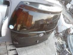 Дверь багажника. Toyota bB, QNC20, QNC25, QNC21
