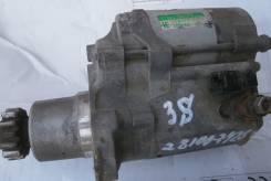 Стартер. Toyota Ipsum, SXM15 Двигатель 3SFE