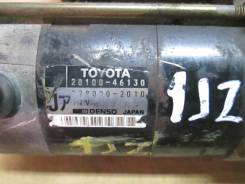 Стартер. Toyota: Progres, Cresta, Crown, Brevis, Mark II Wagon Blit, Crown Majesta, Mark II, Soarer, Chaser Двигатели: 1JZGE, 1JZFSE, 1JZGTE