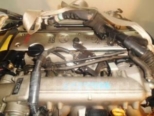 Двигатель в сборе. Ford Granada, CE Toyota Soarer, JZZ30 Двигатель 1JZGTE. Под заказ