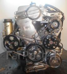 Двигатель в сборе. Toyota Funcargo, NCP20 Двигатель 2NZFE. Под заказ