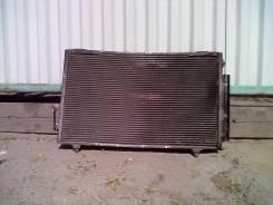 Радиатор кондиционера. Toyota Allion, NZT240 Двигатель 1NZFE