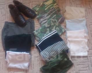 Лот мужской одежды. 48