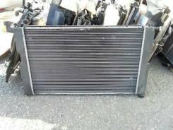Радиатор охлаждения двигателя. Toyota Vista Ardeo, ZZV50G, ZZV50, ZVW50 Toyota Vista, ZZV50 Двигатели: 1ZZFE, 1ZZ