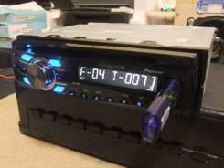 "Carrozzeria DEH-460 CD/MP3/WAV/AAC/USB/iPod ! ""Japansound"""